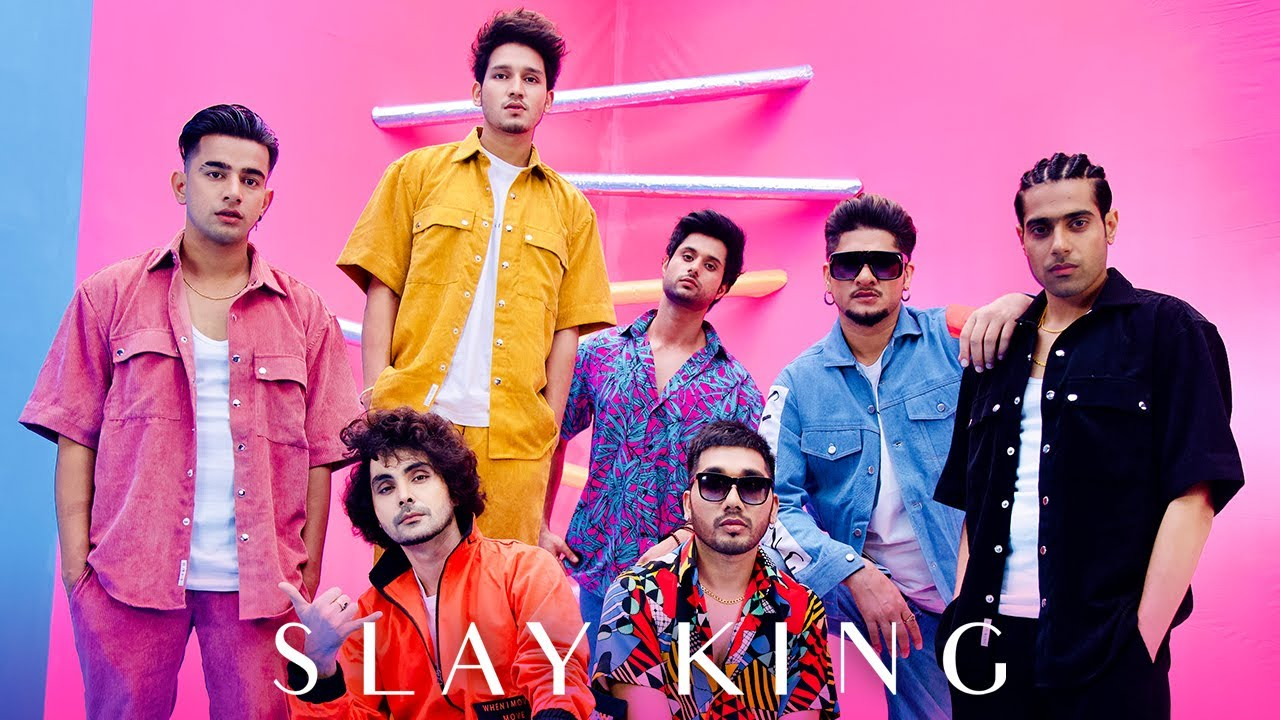 Whistle – Slay King