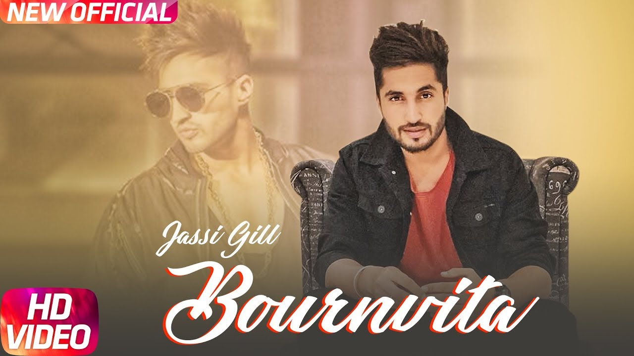 Jassie Gill ft Desi Routz – Bournvita