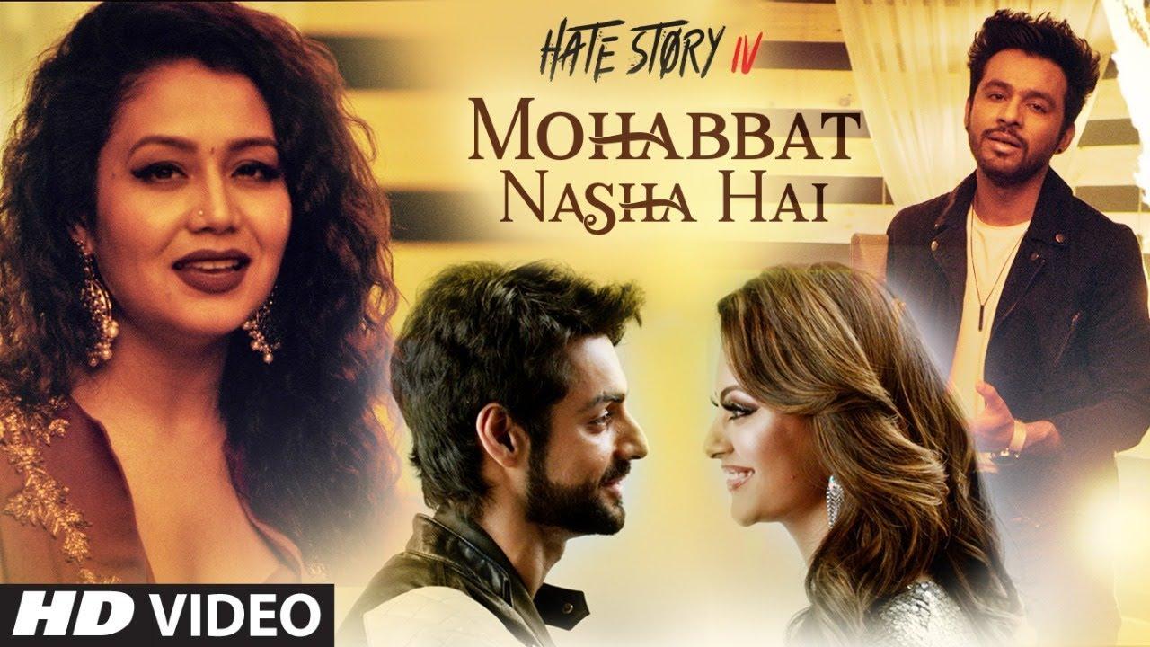 Tony Kakkar & Neha Kakkar – Mohabbat Nasha Hai