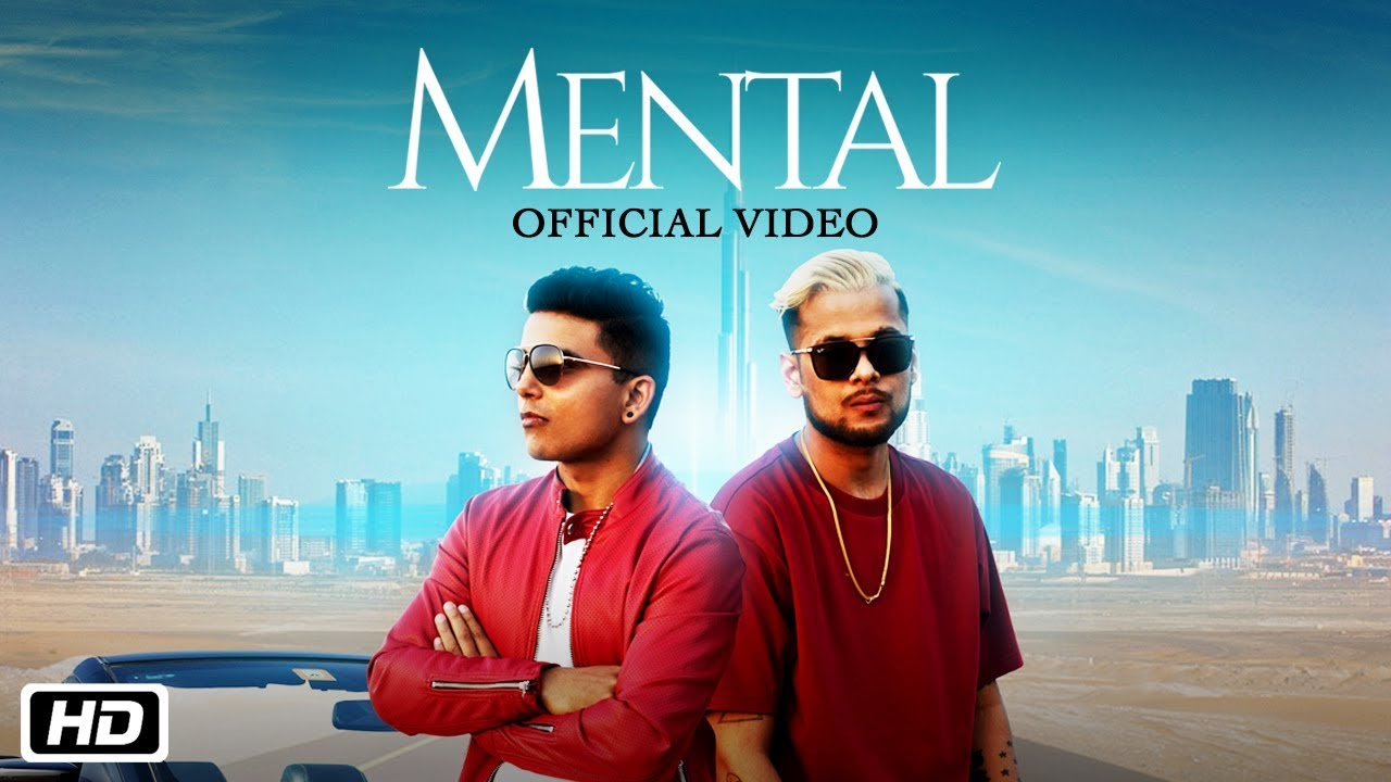 Rustum ft Ikka –  Mental