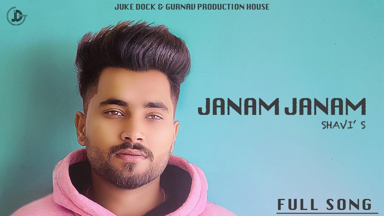 Shavi ft Tanya – Janam Janam