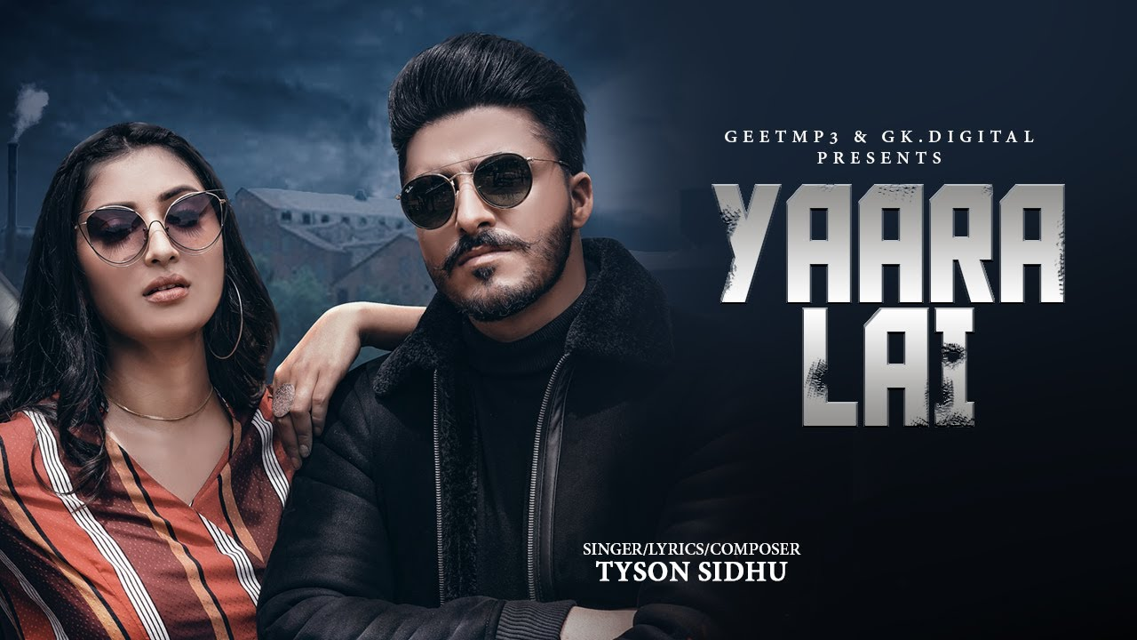 Tyson Sidhu – Yaara Lai