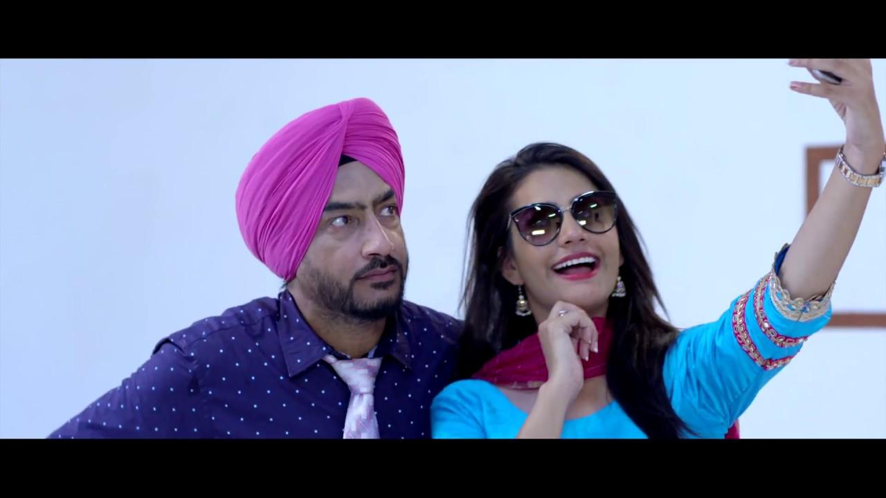 Harinder Sandhu ft Aman Dhaliwal – Selfie