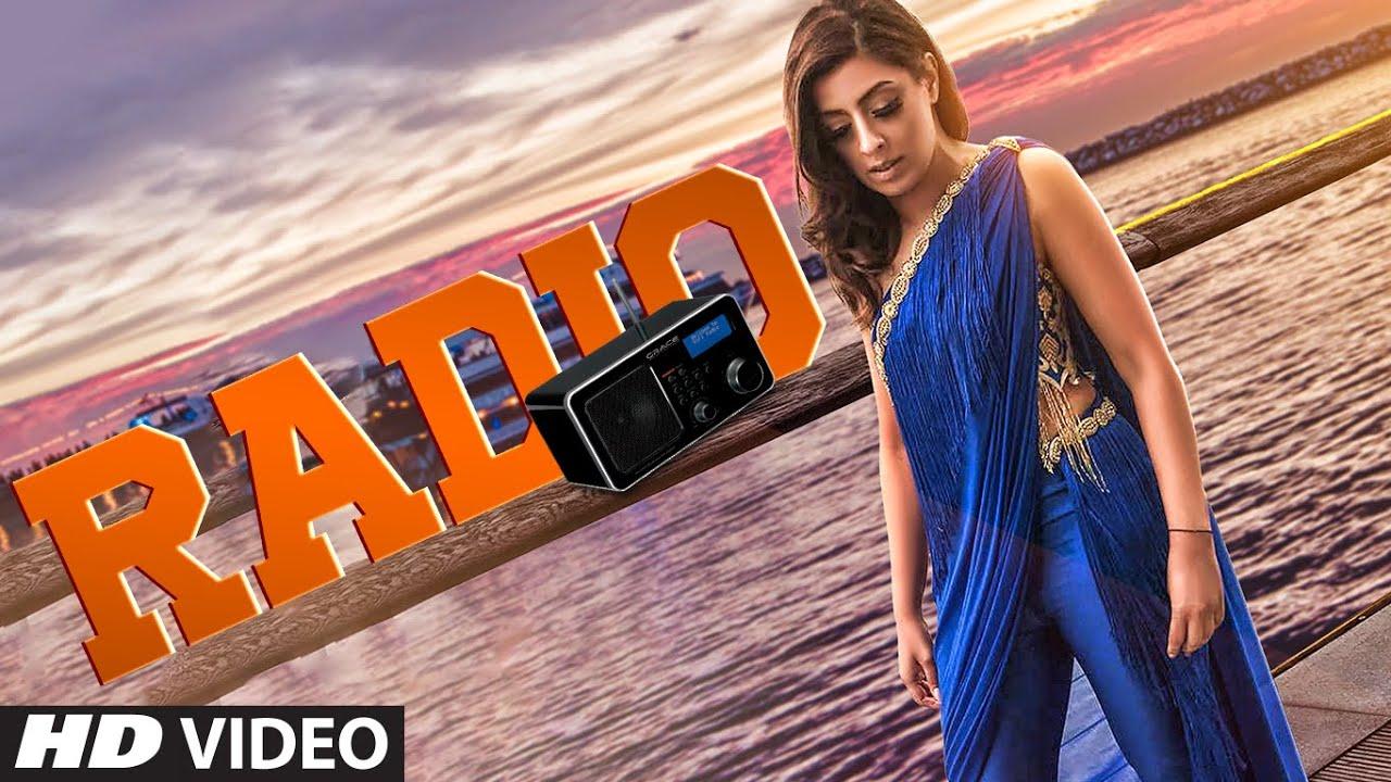 Anna Heer ft Sunil Kalyan – Radio