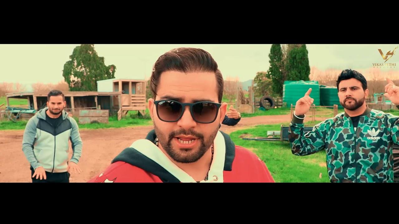 Karan Tanda ft Jaymeet – Faraar