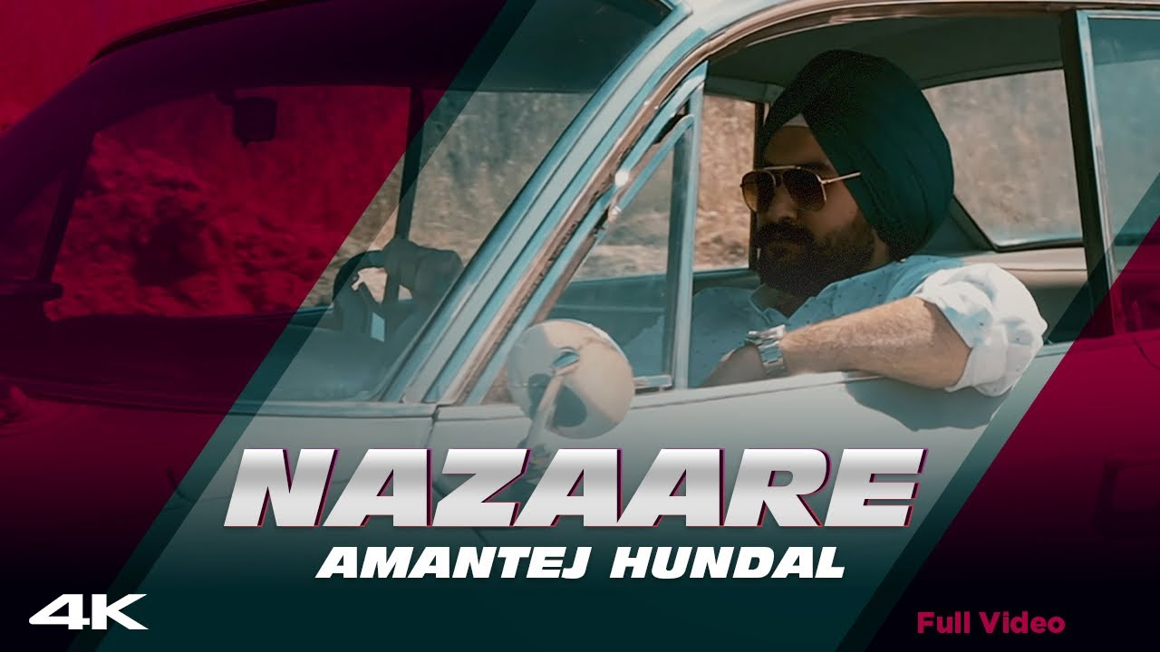 Amantej Hundal ft Signature By SB – Nazaare