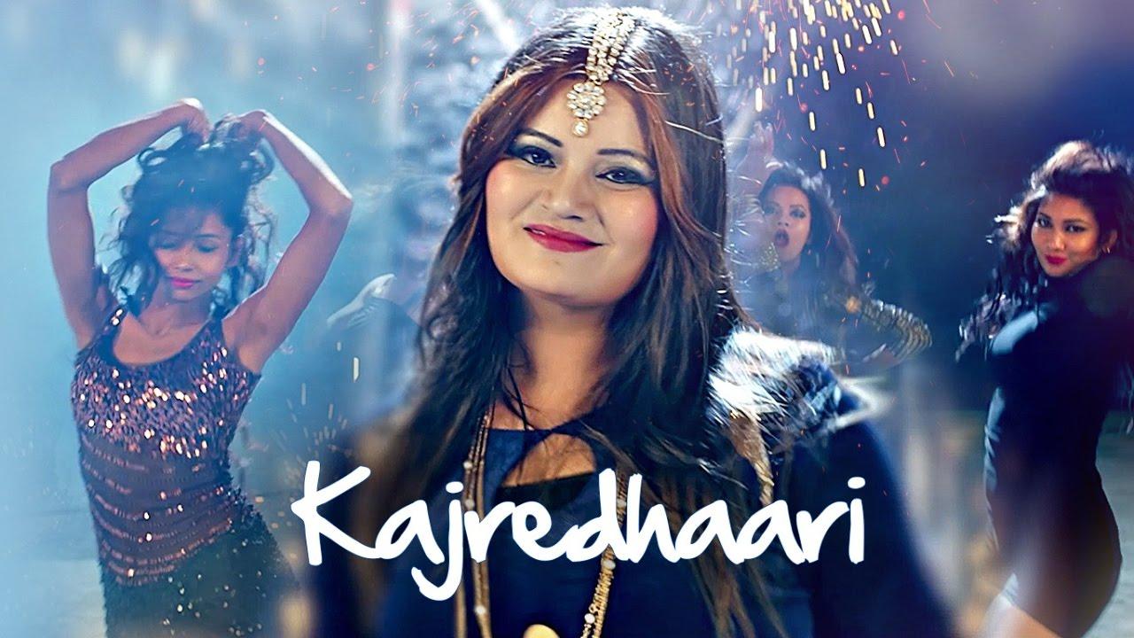 Sarika Oberoi ft AMC Aman – Kajre Dhaari