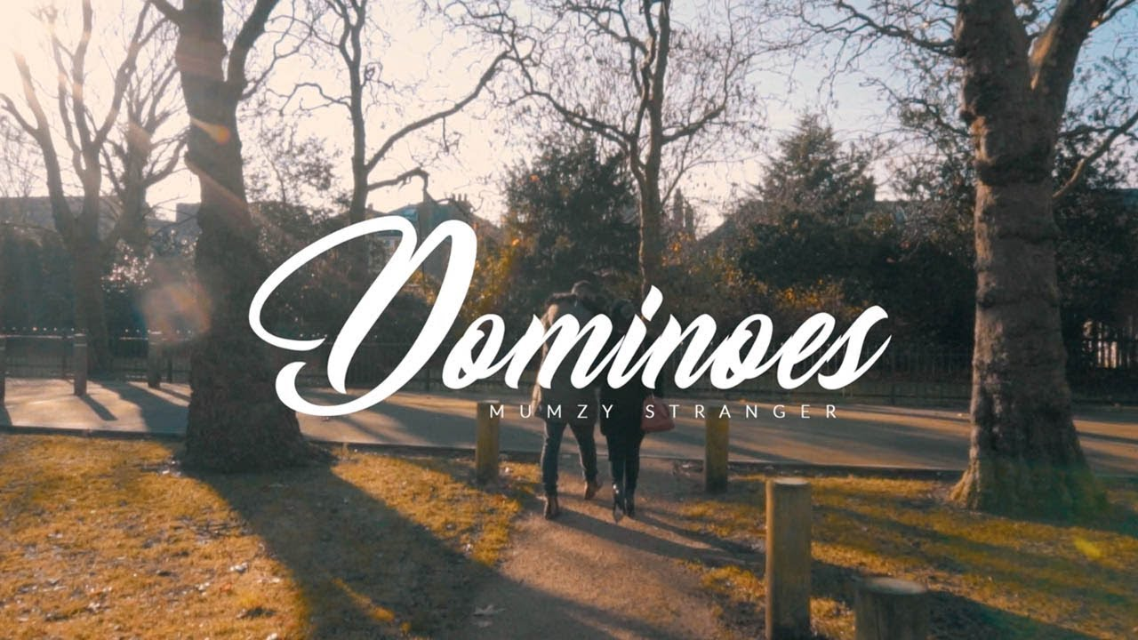 Mumzy Stranger – Dominoes