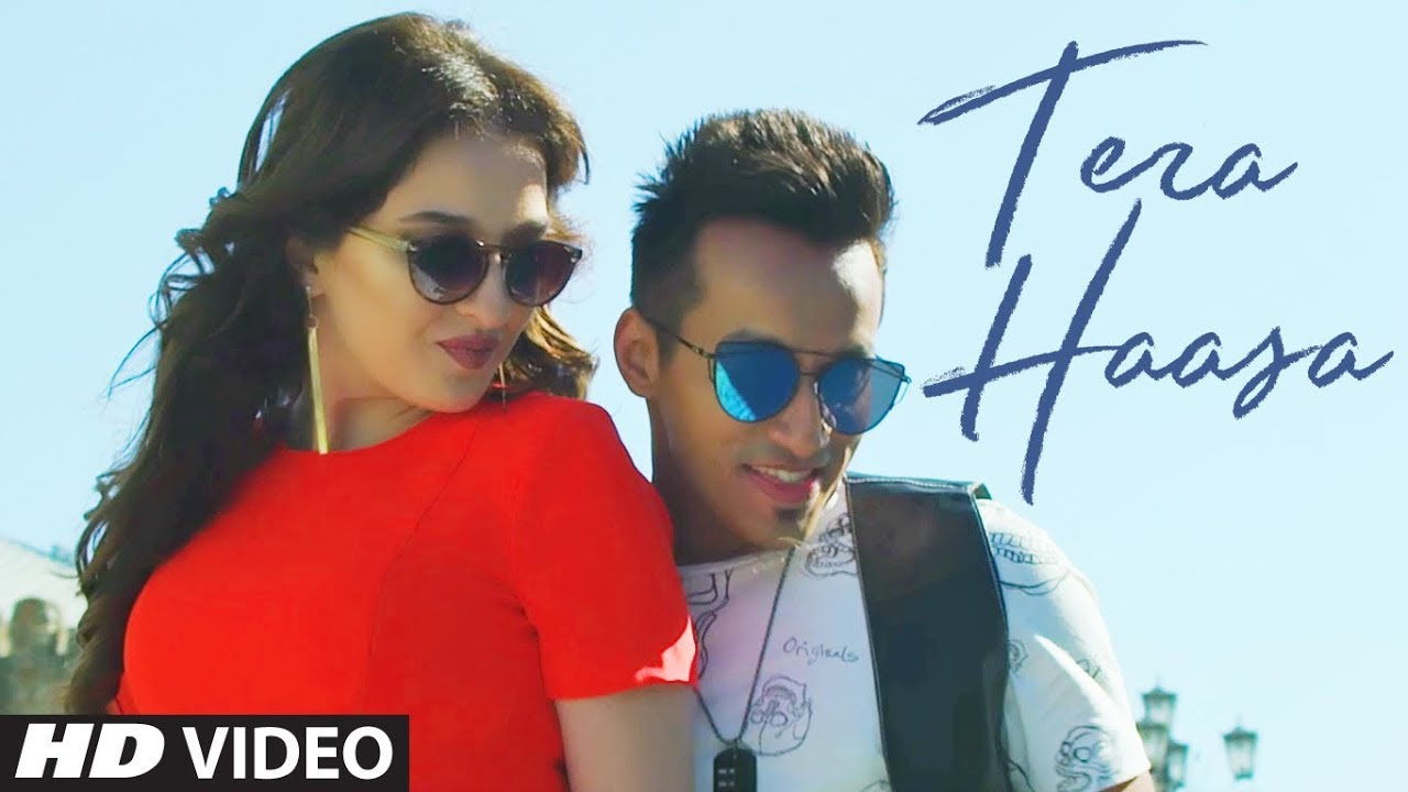Harshit Tomar ft JSL Singh – Tera Haasa