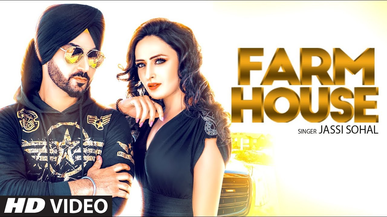 Jassi Sohal ft Jay K – Farm House