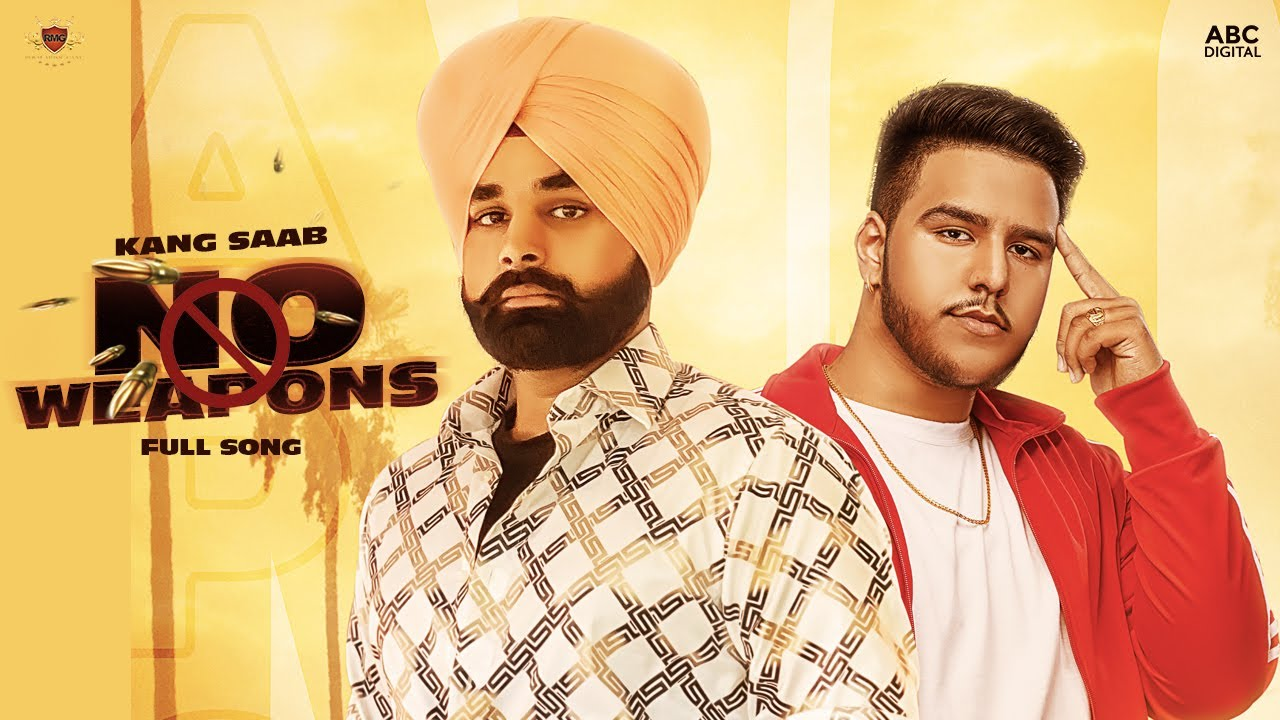Kang Saab ft Manna Music – No Weapons