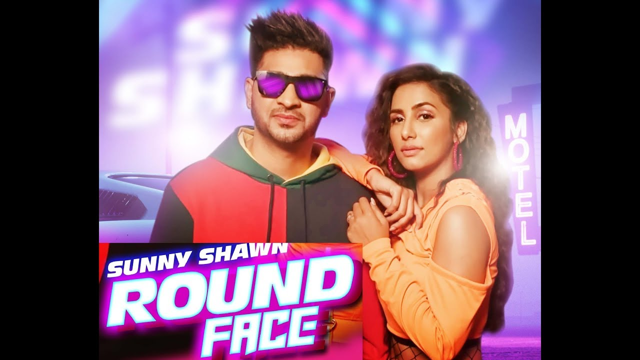 Sunny Shawn – Round Face