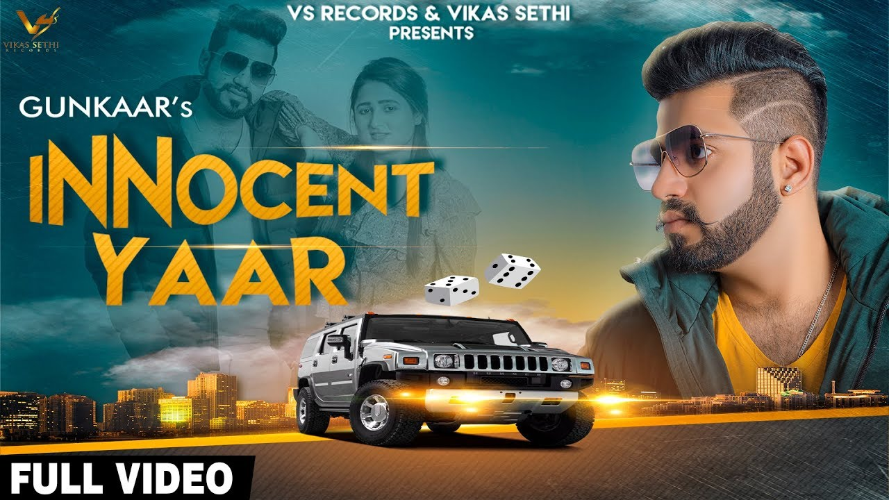 Gunkaar ft Music Empire – Innocent Yaar