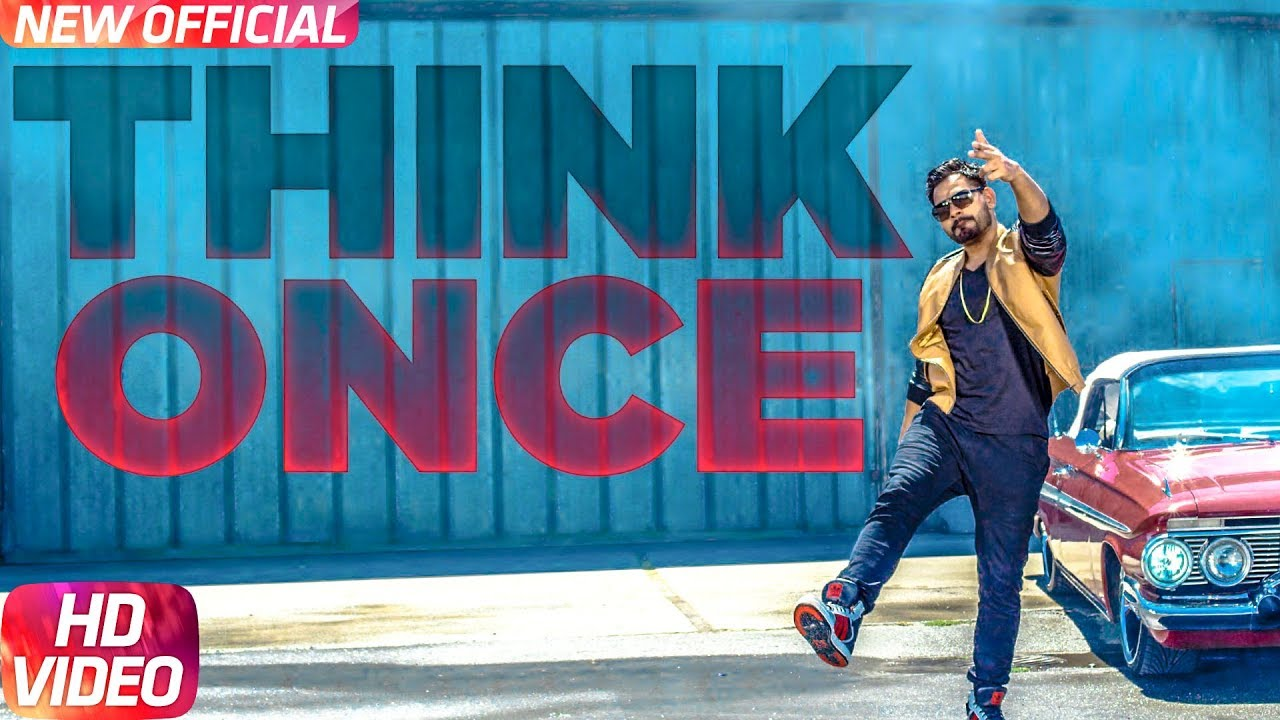 Prabh Gill ft Roach Killa – Think Once