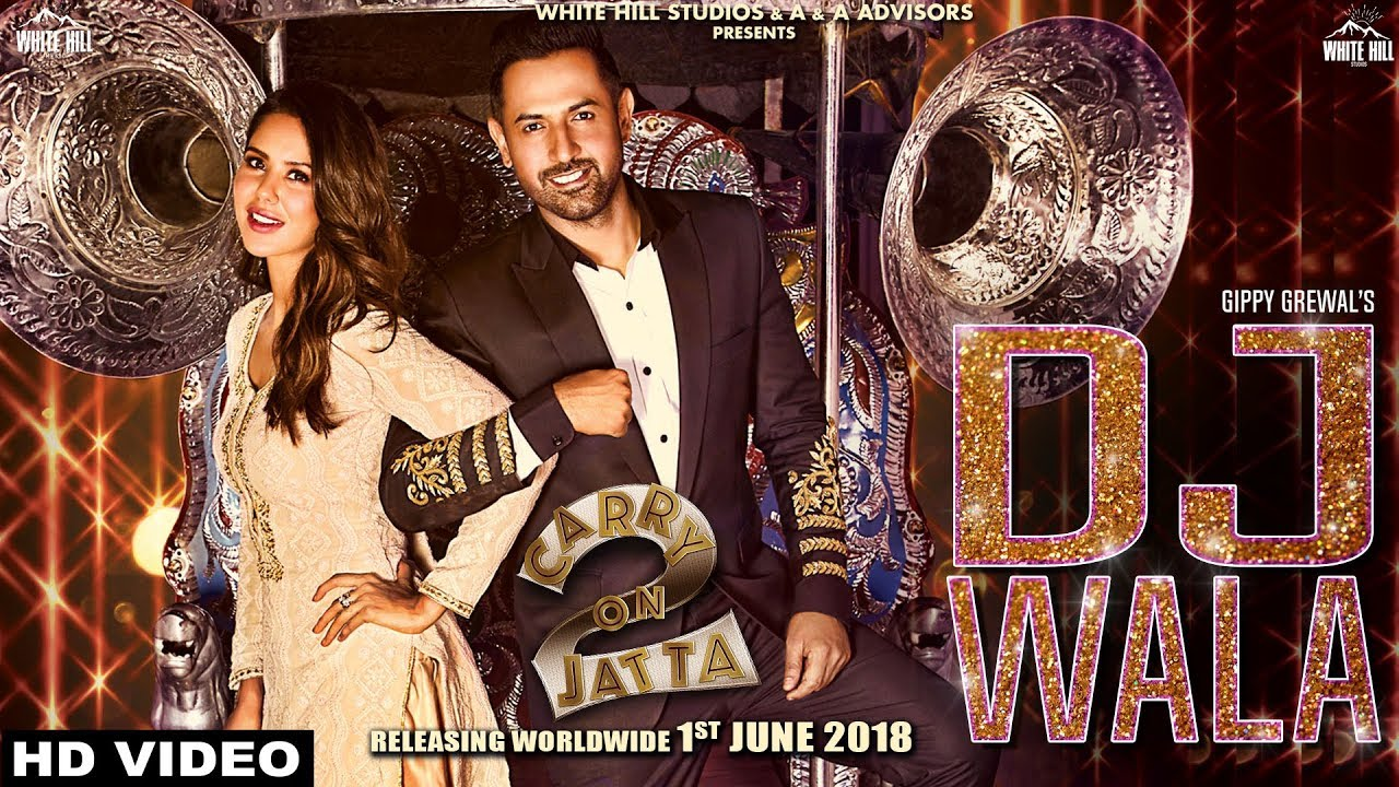 Gippy Grewal ft Sukh-E Muzical Doctorz – DJ Wala