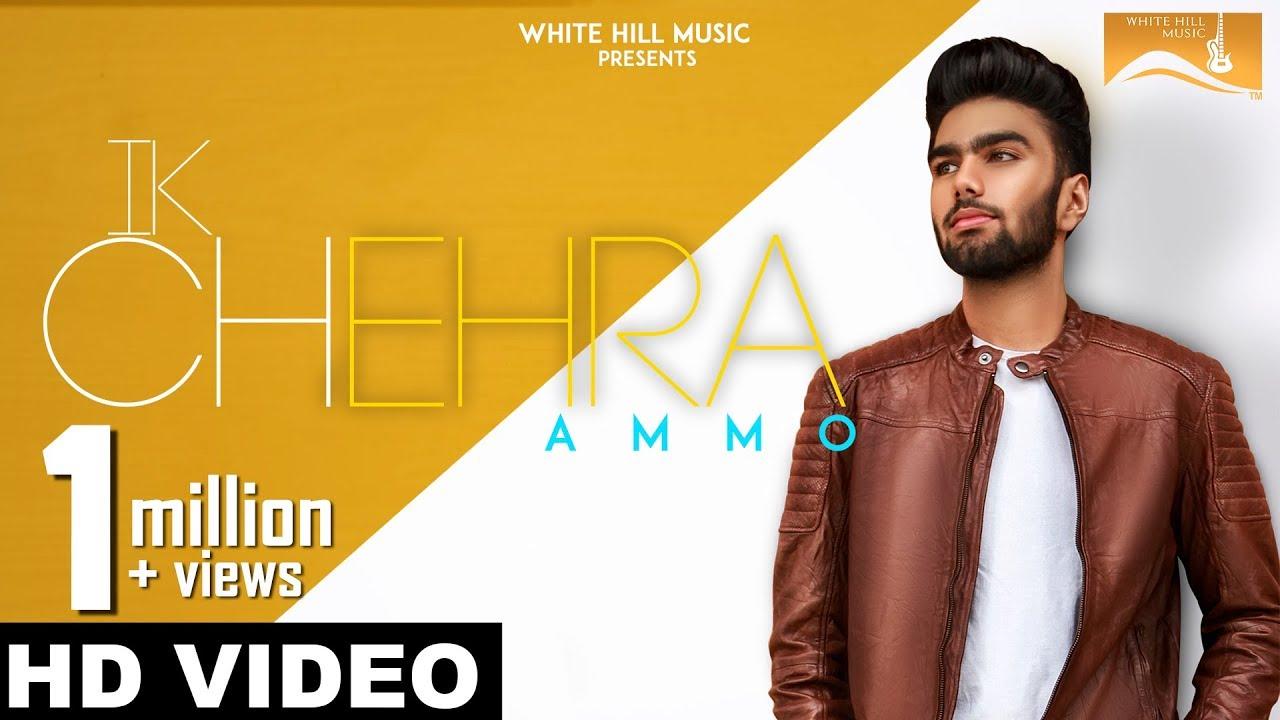 Ammo ft Ronn A – Ik Chehra