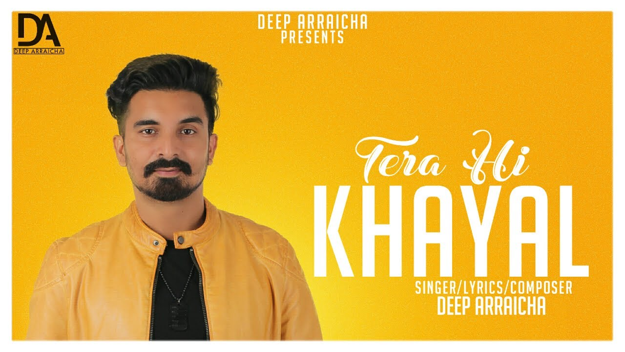 Deep Arraicha ft Xtatic Muzic – Tera Hi Khayal
