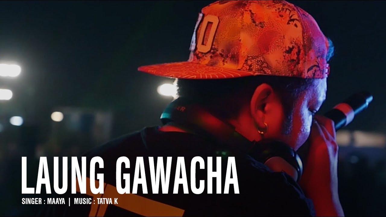Tatva K & Maaya – Laung Gawacha (Dance Remix)