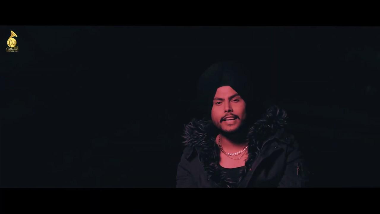 Param Sehgal ft Deep Jandu – Attack
