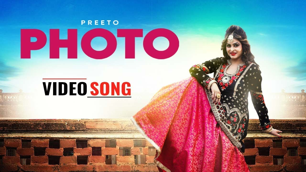 Preeto ft Desi Crew – Photo