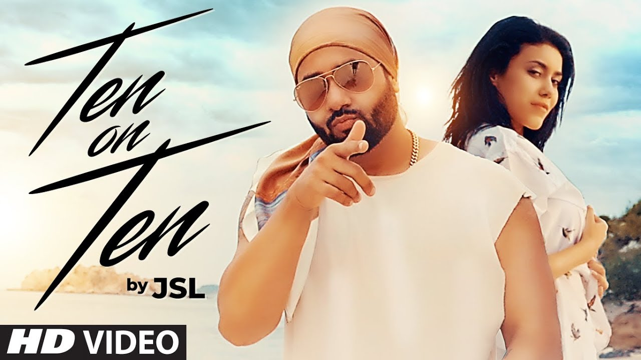 JSL Singh – Ten On Ten