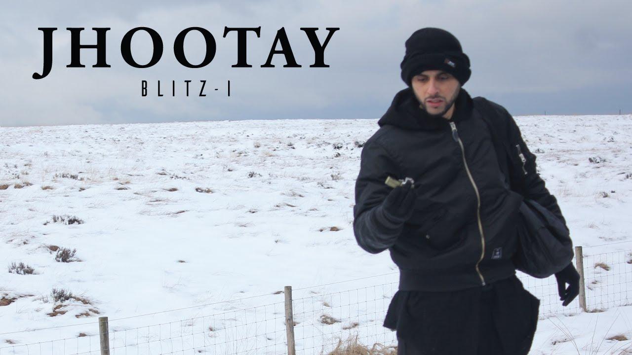 Blitz-I – Jhootay