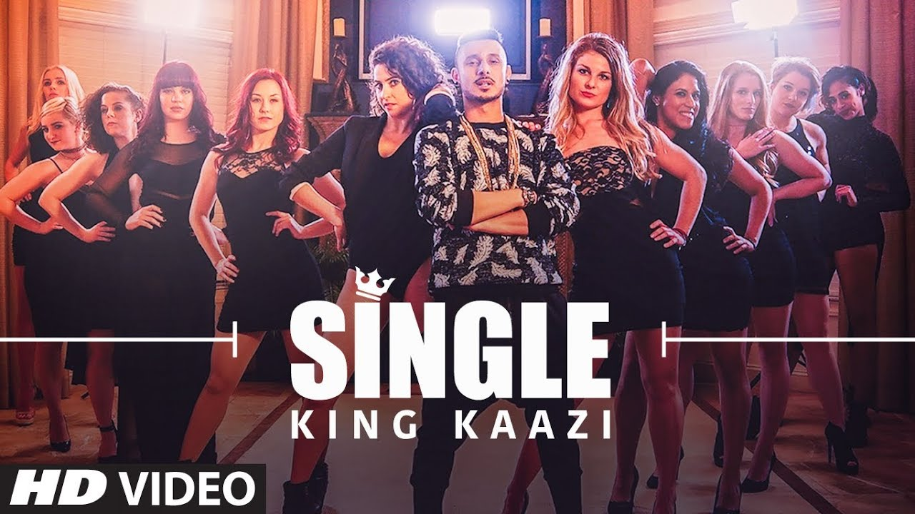 King Kaazi ft Bups Saggu – Single