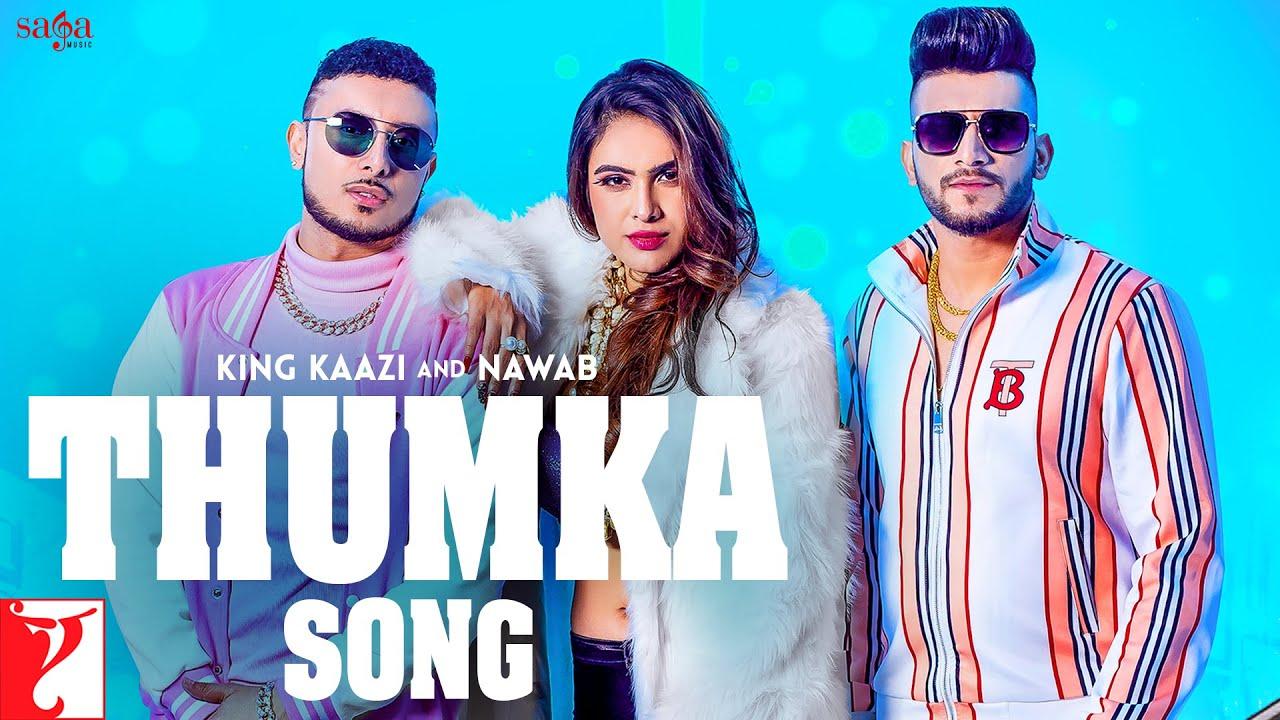 King Kaazi & Nawab ft Ullumanati – Thumka