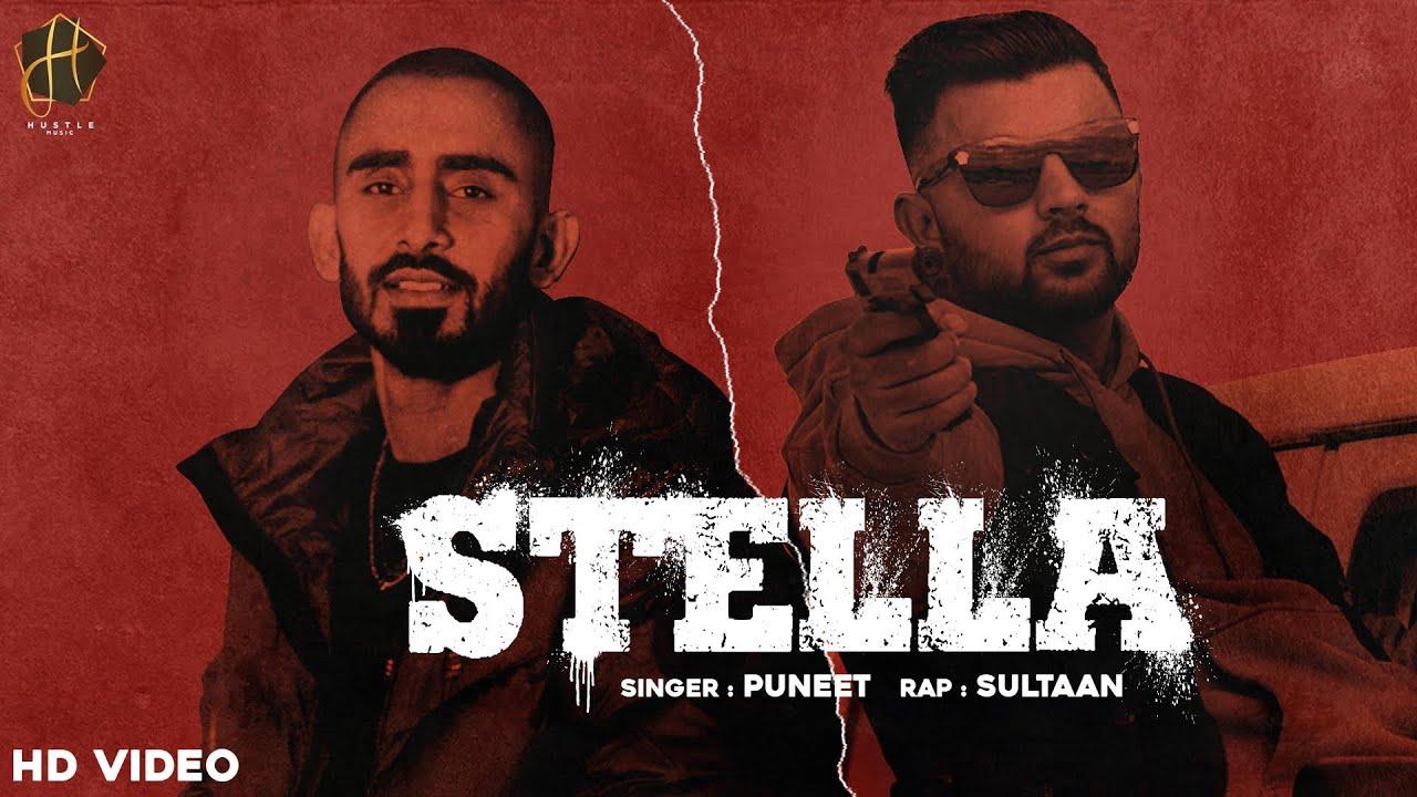 Puneet ft Sultaan – Stella
