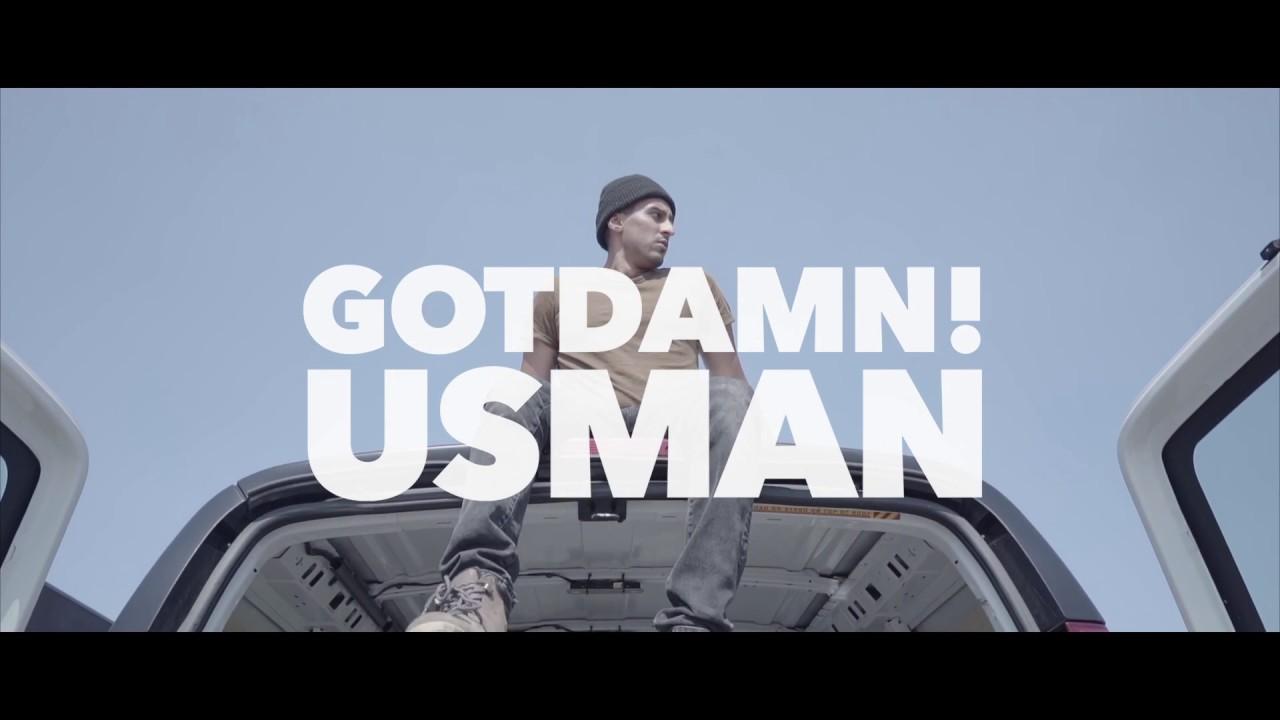 Usman – Gotdamn!