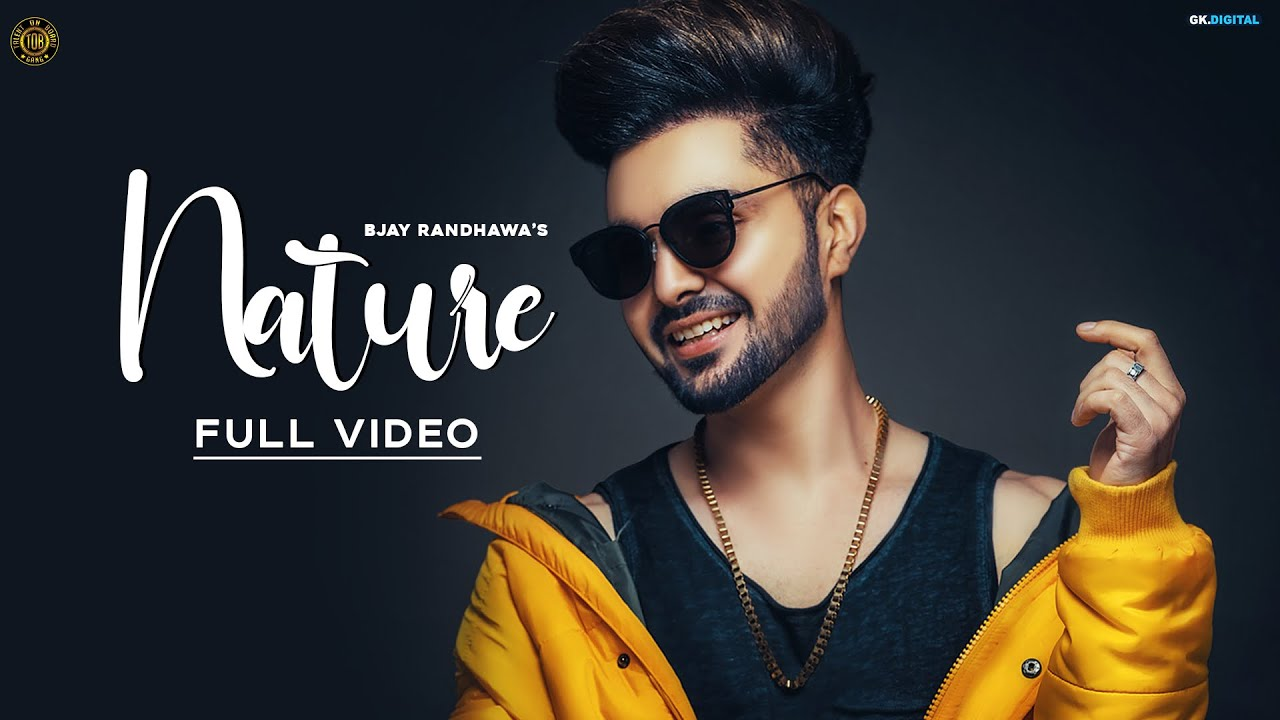 B Jay Randhawa ft Miss Pooja & Gupz Sehra – Nature