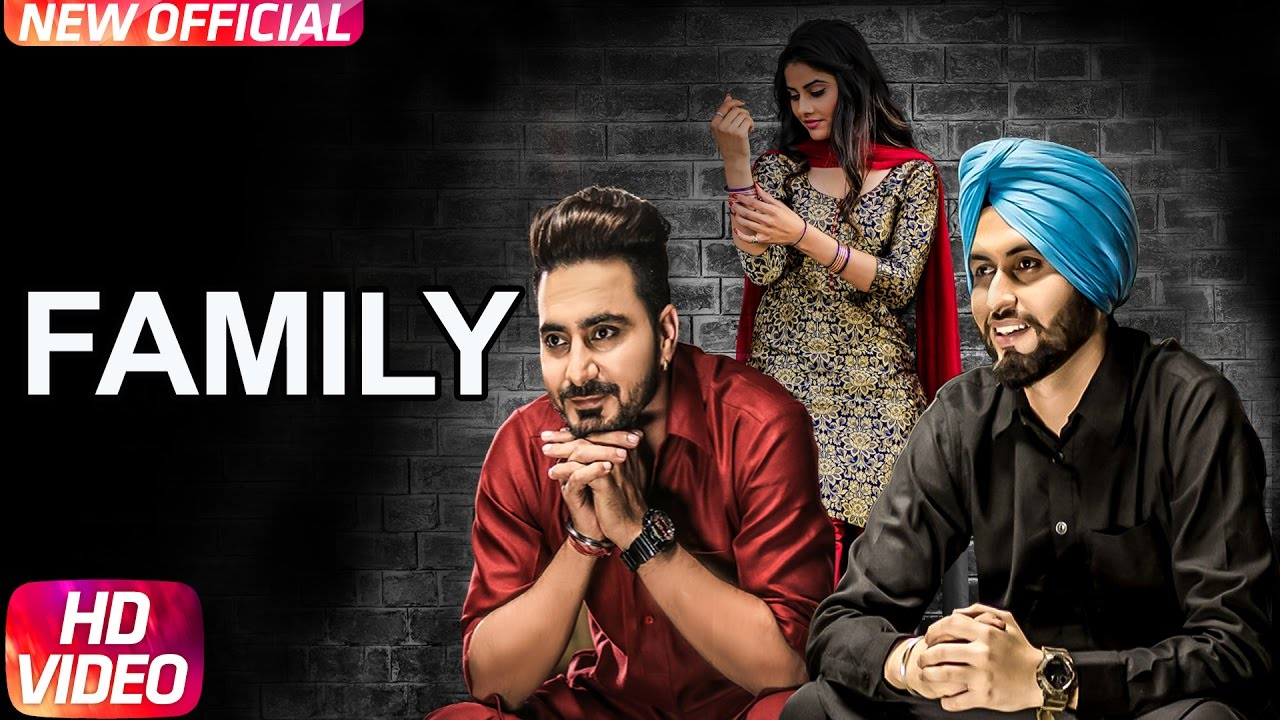 Kamal Khaira – Family