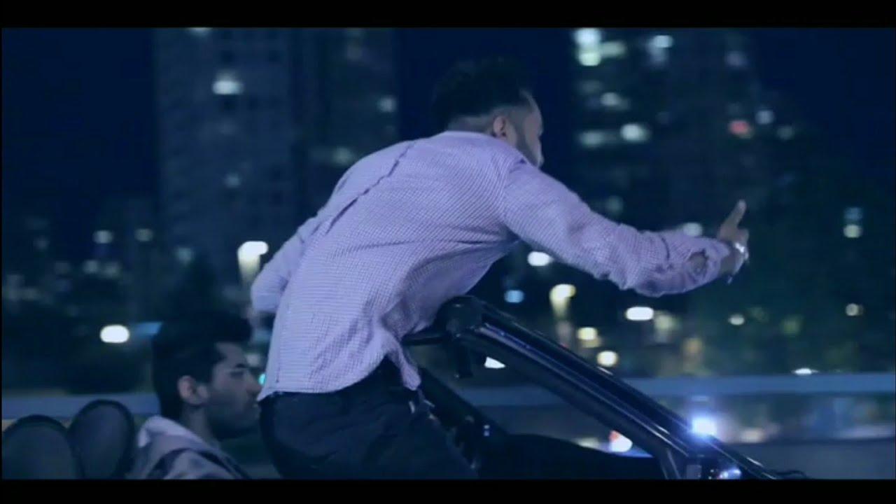 Rusta Sapien ft Deep Jandu – That Gaddi Track