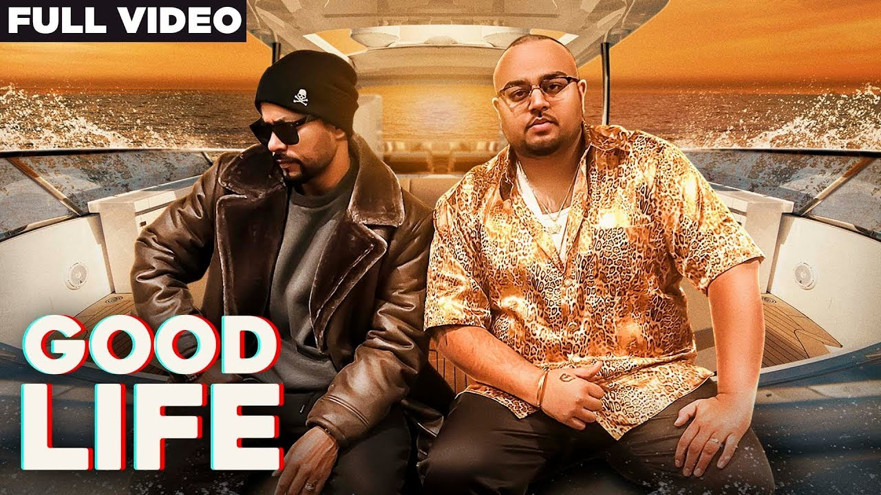 Deep Jandu ft Bohemia – Good Life