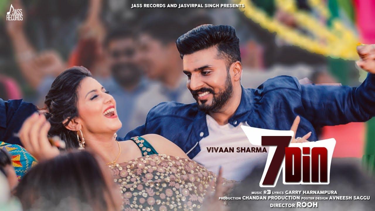 Vivaan Sharma – 7 Din