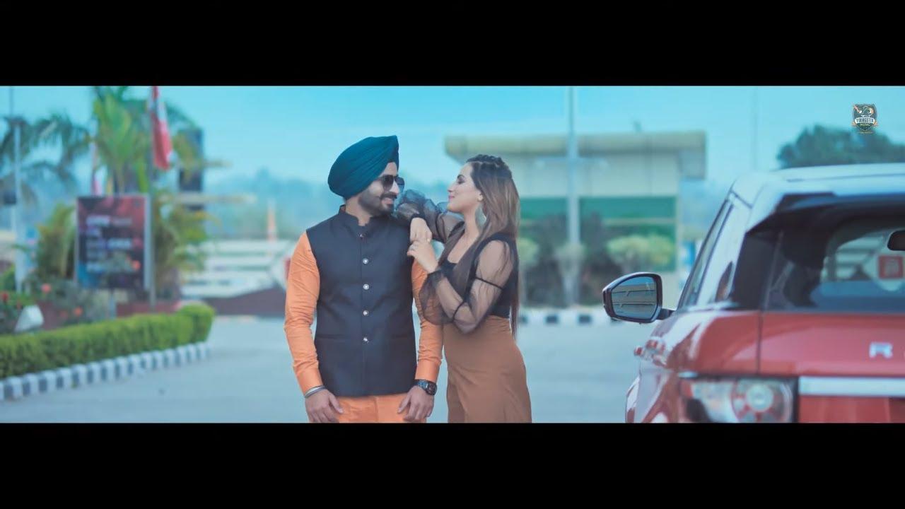 Ranjeet Sran ft Gurlej Akhtar & KV Singh – Hero