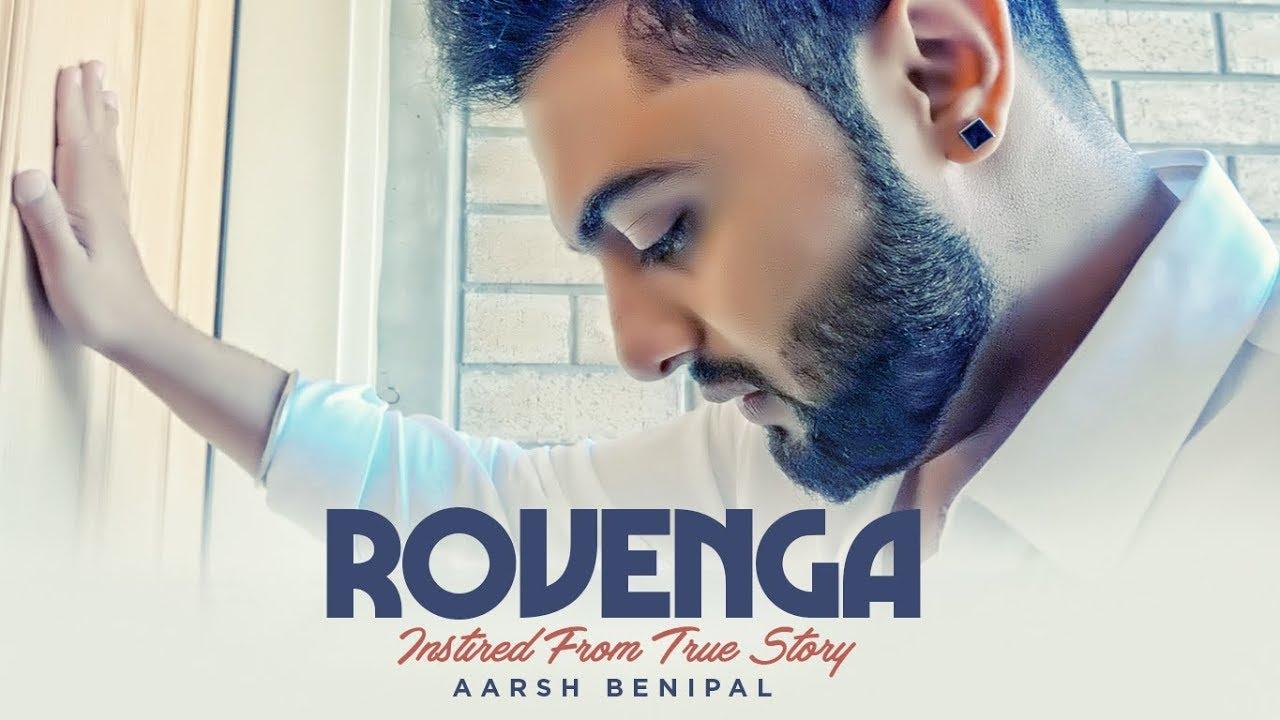 Aarsh Benipal ft Enzo – Rovenga