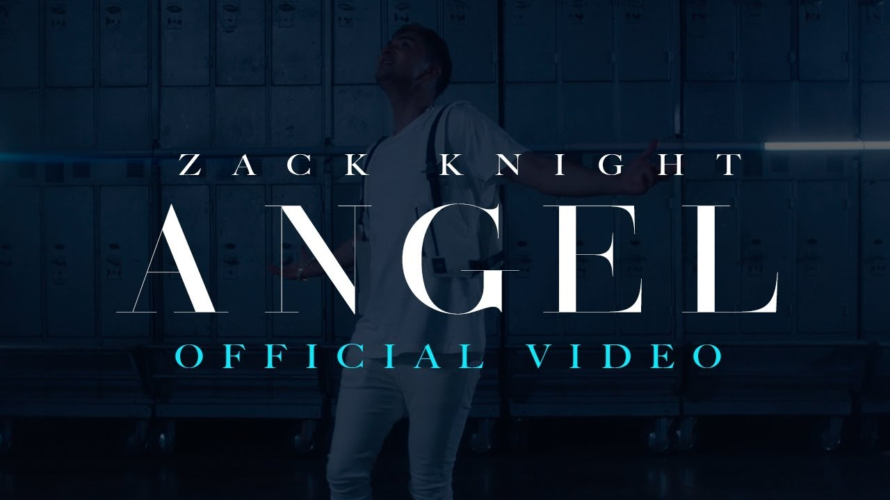 Zack Knight – Angel