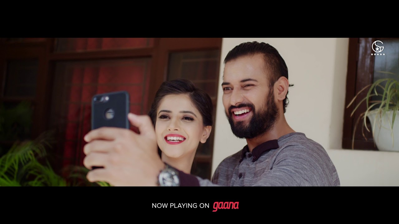 Afsana Khan ft Garry Sandhu – Rabb Jane