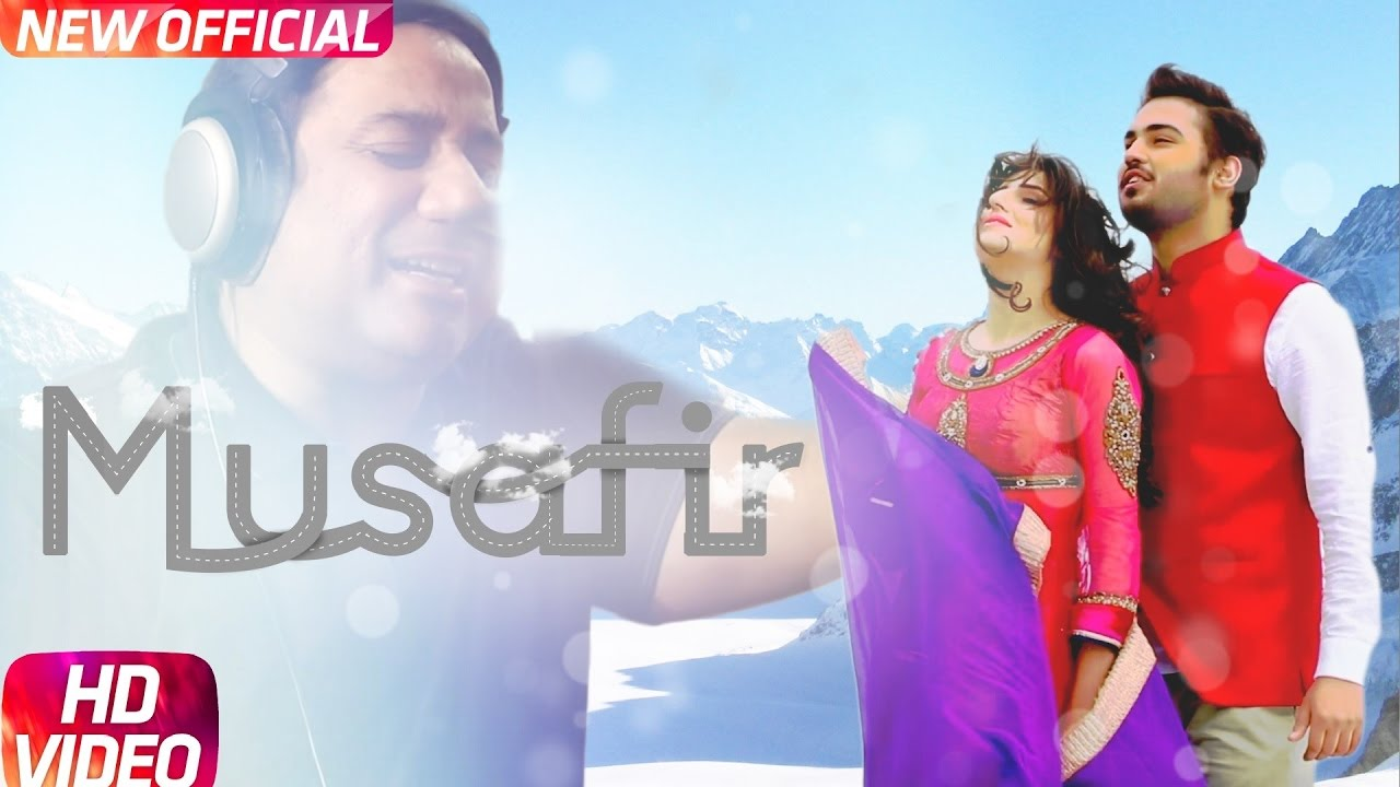 Arslan Syed ft Rahat Fateh Ali Khan & Kamran Akhtar – Musafir