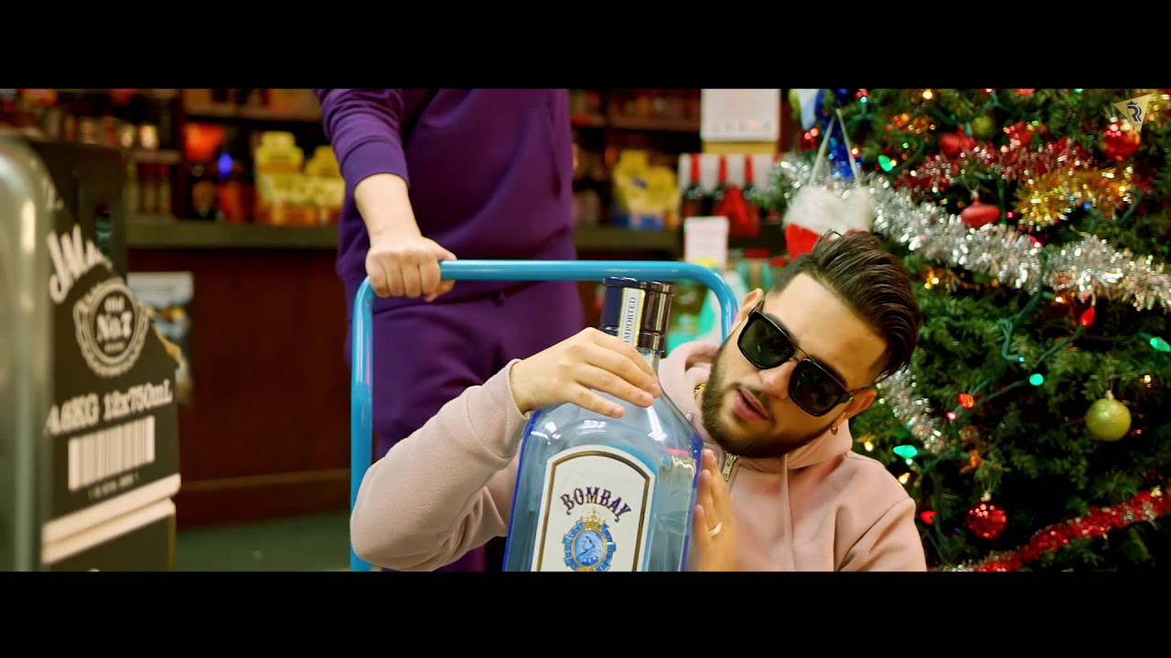 Karan Aujla ft Paul G & Harj Nagra – Alcohol 2
