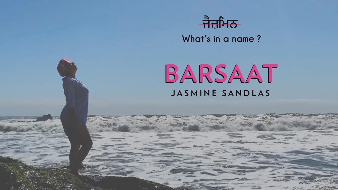 Jasmine Sandlas ft Intense & Hark – Barsaat