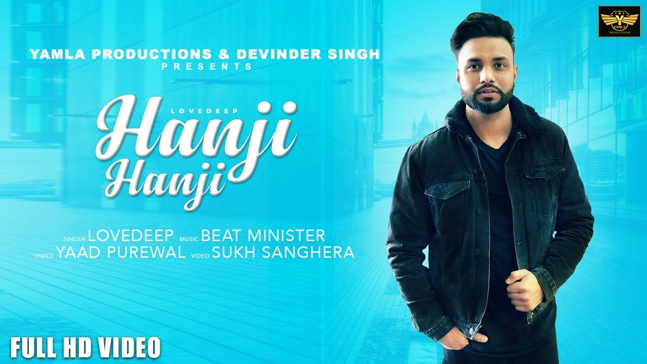 Lovedeep ft Beat Minister – Hanji Hanji