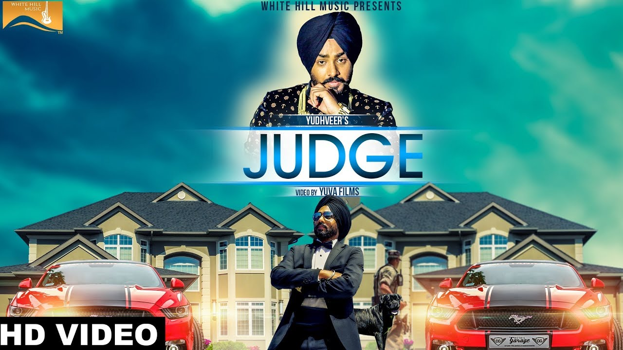 Yudhveer ft MixSingh – Judge