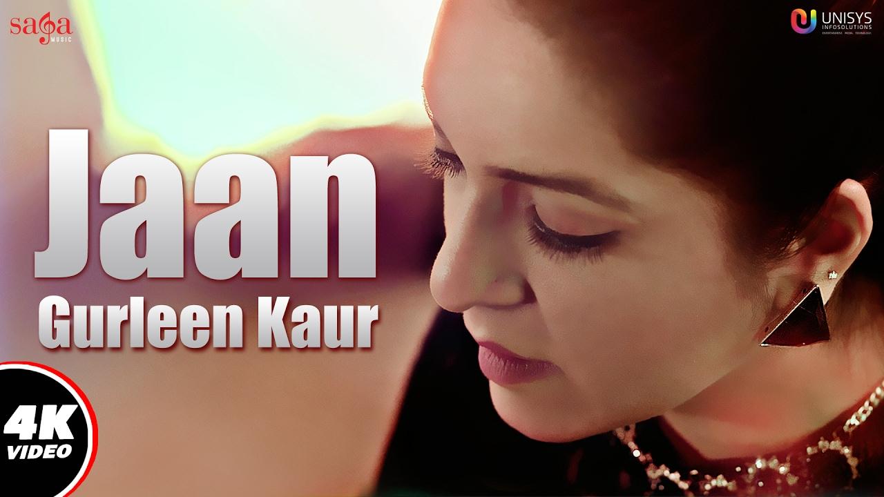 Gurleen Kaur ft Lil Daku – Jaan