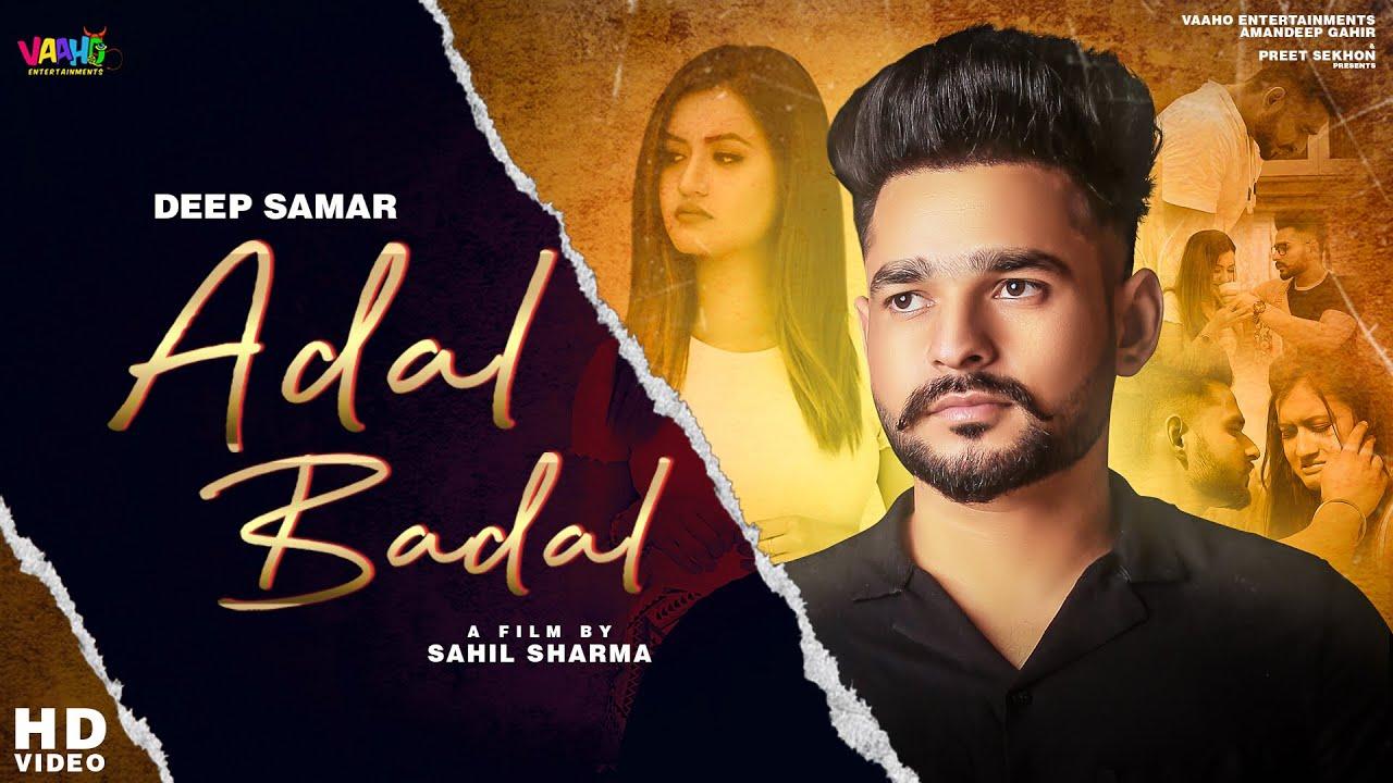 Deep Samar ft G Skillz – Adal Badal