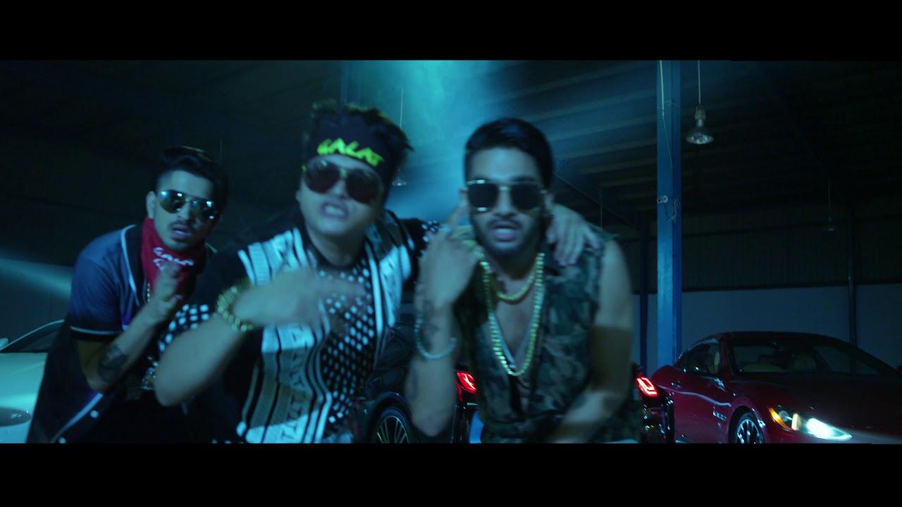 Shevy ft Dr Love & Lil Golu – Gaddi Ch