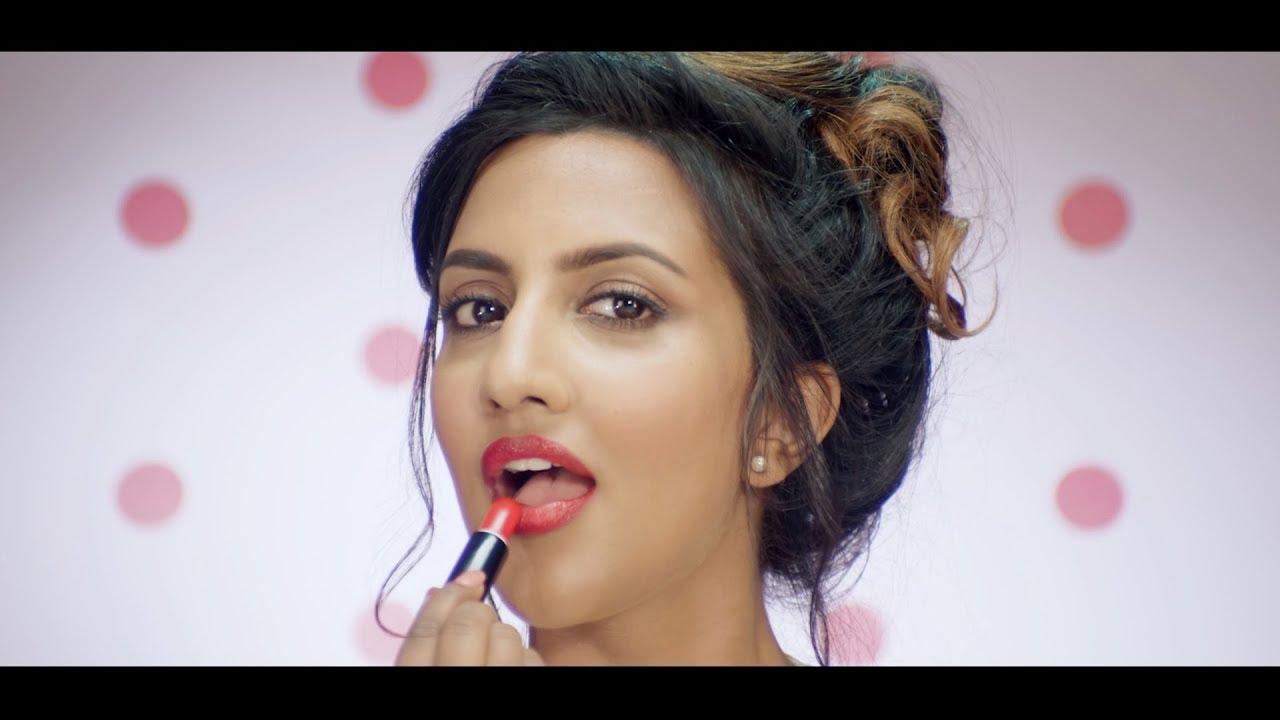 Avina Shah – Playboy