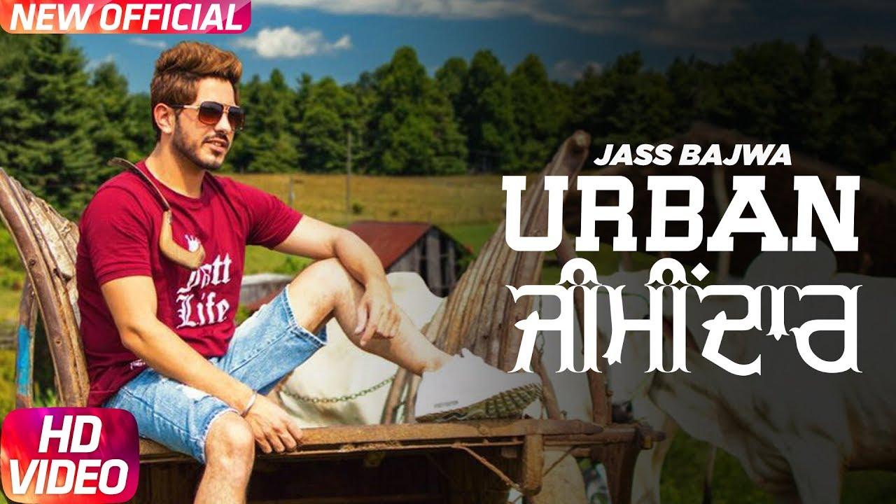 Jass Bajwa ft Deep Jandu – Urban Zimidar