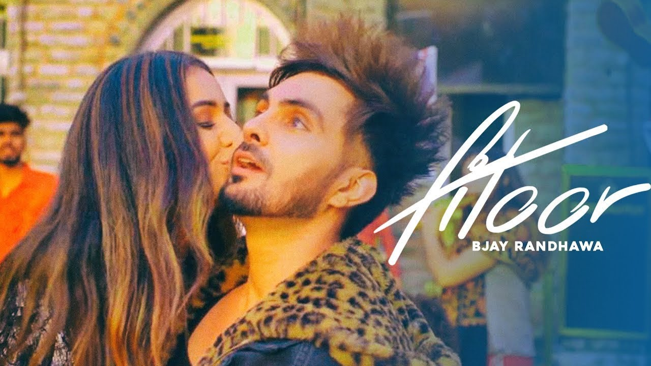 B Jay Randhawa ft B. Praak – Fitoor